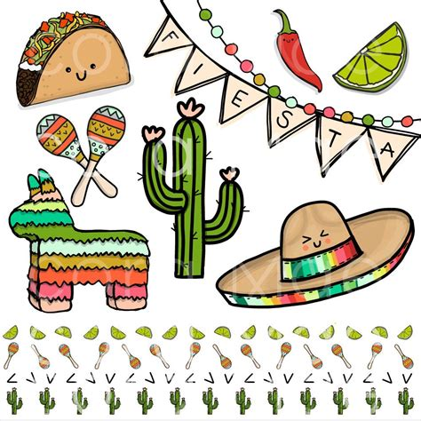 festa clipart clipart 12 png files transparent background 300