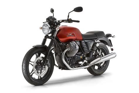 Moto Guzzi V7 by V7 Ii Moto Guzzi