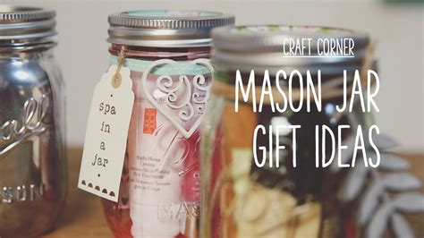 53 coolest diy mason jar gifts other fun ideas in a jar