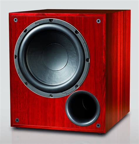 krix seismix 5 active subwoofer for home theatre