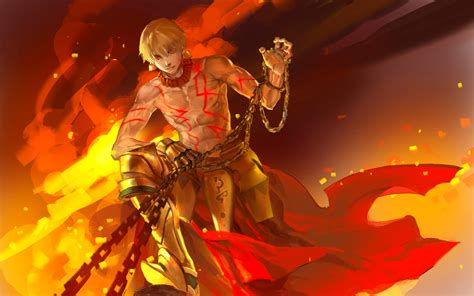 gilgamesh fate stay night image 1156953 zerochan