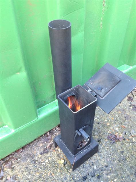 Wood Stove For Shed by Miniature Mini Coal Wood Burner Stove Heater Shed