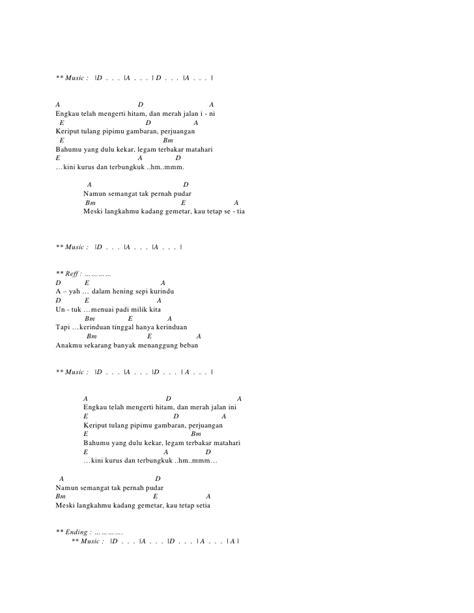 free download mp3 lagu berita kepada kawan chord berita kepada kawan ebiet g ade chord musik ebiet g