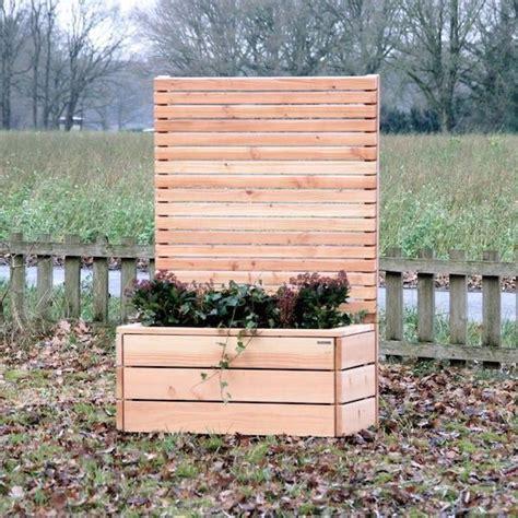 Rankgitter Als Sichtschutz by 34 Best Images About Sichtschutz Aus Holz Made In