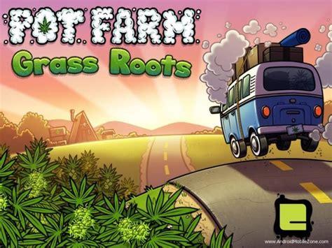 mod game farm android pot farm grass roots mod apk 1 10 1 free download