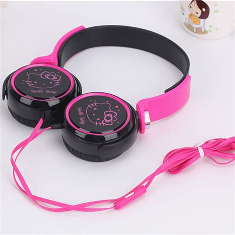 Headset Hello hifi hello 3 5mm universal headset headphone for iphone cellphone mp3