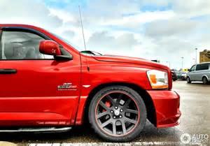 Dodge Ram Srt Dodge Ram Srt 10 Cab Hennessey 7 March 2016