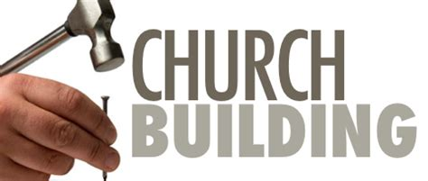 i will build my church sermon