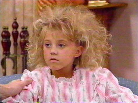 stephanie on full house stephanie tanner full house photo 446313 fanpop