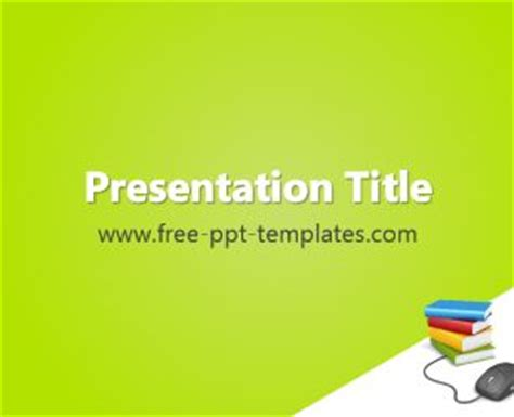 17 Best Images About Educational Powerpoint Templates On Computer Education Ppt Templates Free