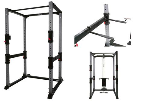 best power racks for the money a comparison of home and