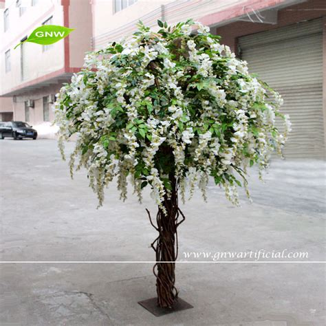 wholesale real trees gnw bls048 low price save white artificial cherry blossom