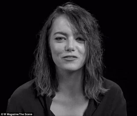 how old is actress emma stone emma stone reveals she needed major dental work to fix