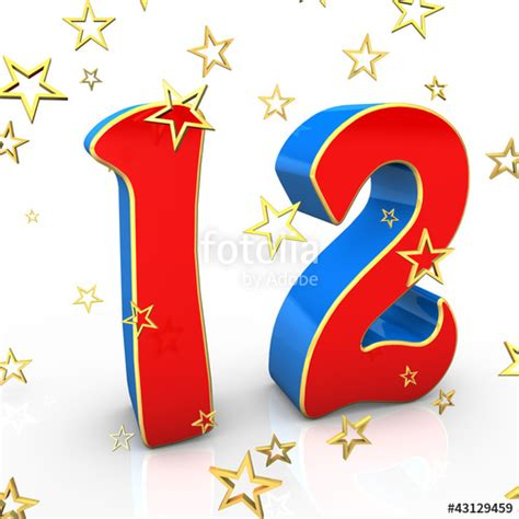 how is 12 in years quot 12 years happy birthday quot stock photo and royalty free images on fotolia