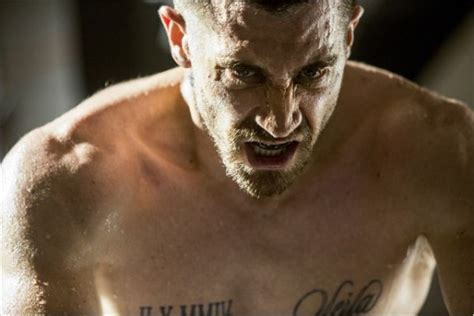 jake gyllenhaal movie southpaw 36 new southpaw pictures the entertainment factor
