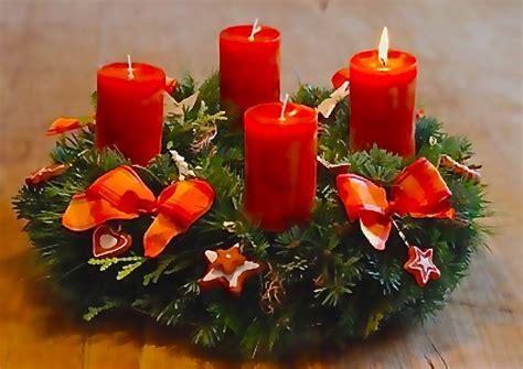 candele dell avvento colori cosa significa la corona dell avvento amici di