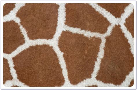 Giraffe Print Area Rug Giraffe Print Rug For Nursery Rugs Home Decorating Ideas Ebodarqy16