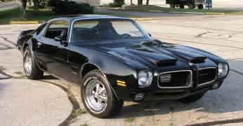 1971 Pontiac Firebird 1971 Pontiac Firebird Pictures Cargurus