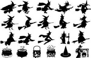 halloween element vector free vector 4vector