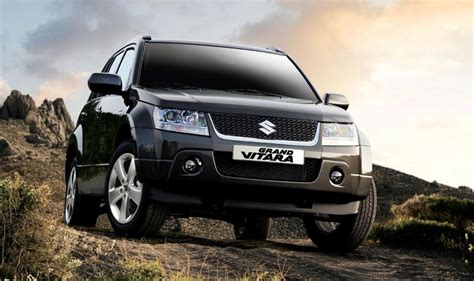 New Suzuki Vitara 2014 2014 Suzuki Grand Vitara Review Prices Specs