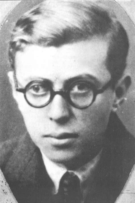 Sartre Jean Paul jean paul sartre zeittafel