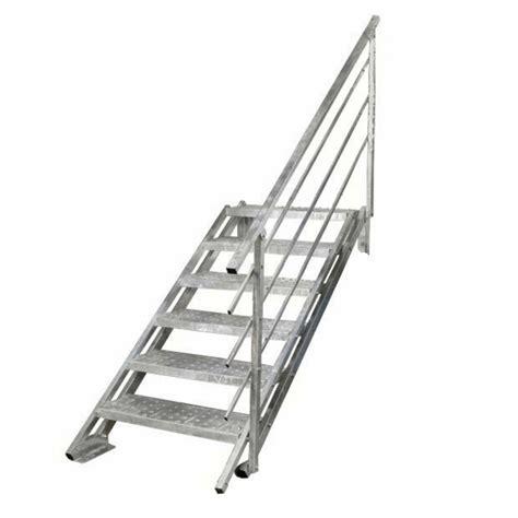 Escalier Sur Mesure Lapeyre 4537 by Escalier Ext 233 Rieur New York Acier Galvanis 233 Escaliers