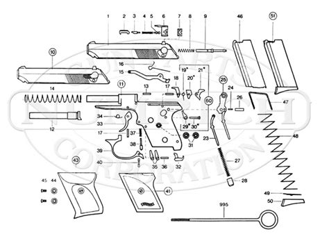 walther p22 parts diagram walther p99 parts diagram walther get free image about