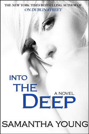 libro into the drowning deep samantha young into the deep libros de rom 225 ntica blog de literatura rom 225 ntica