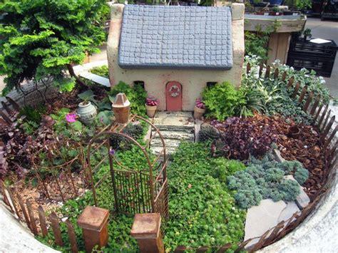 miniature garden cottages miniature cottage garden terrariums and gardens