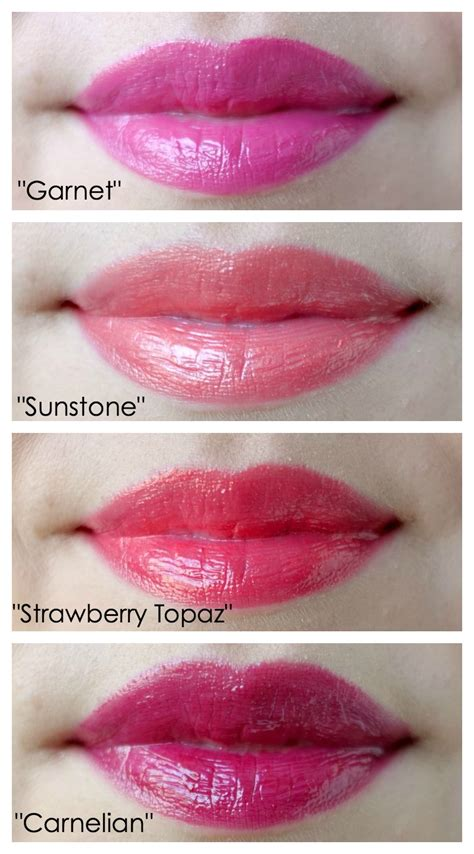 Revlon Ultra Hd Lip Lacquer revlon lip lacquers ultra hd review swatches the