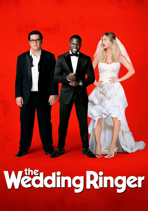 Wedding Ringer by Wedding Ringer Foto 2017