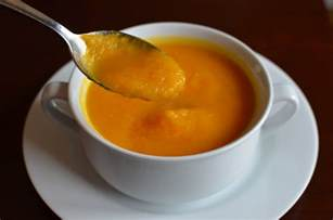 Butternut Squash Soup by Playing With Flour Butternut Squash Soup