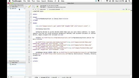 css tutorial link stylesheet how do i connect my css stylesheet to my html page youtube
