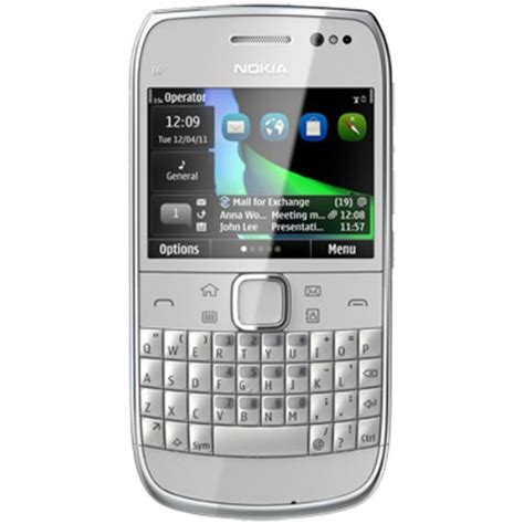 Nokia Android Qwerty top 7 android smartphones with physical qwerty keyboards