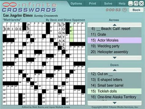 usa today crossword difficulty download usa today infinite crosswords for pc word games