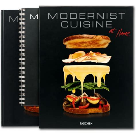 modernist cuisine at home i taschen libri it