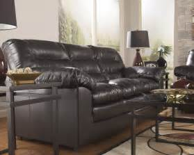 furniture homestore tx durablend coffee leather sofa by furniture