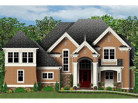 two story craftsman house plans two story home plans 2 story craftsman house plan 049h