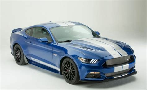 mustang shelby stripes 2017 shelby gte a mustang with stripes and a bit more