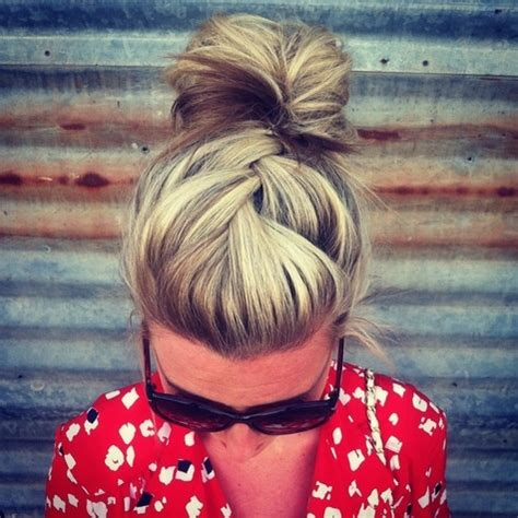 put your hair in a bun with braids easy up dos fabulous hairstyle broomfield hair salon