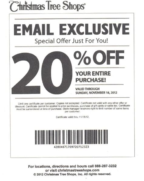 coupons for tree shop tree shop printable coupon sanjonmotel