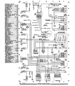 1987 nissan 300zx engine diagram 1987 free engine image