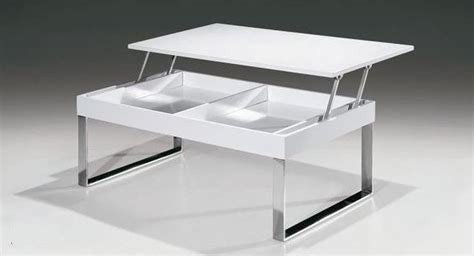 Bedroom Furniture Tucson white rectangular coffee table with lift up top tucson