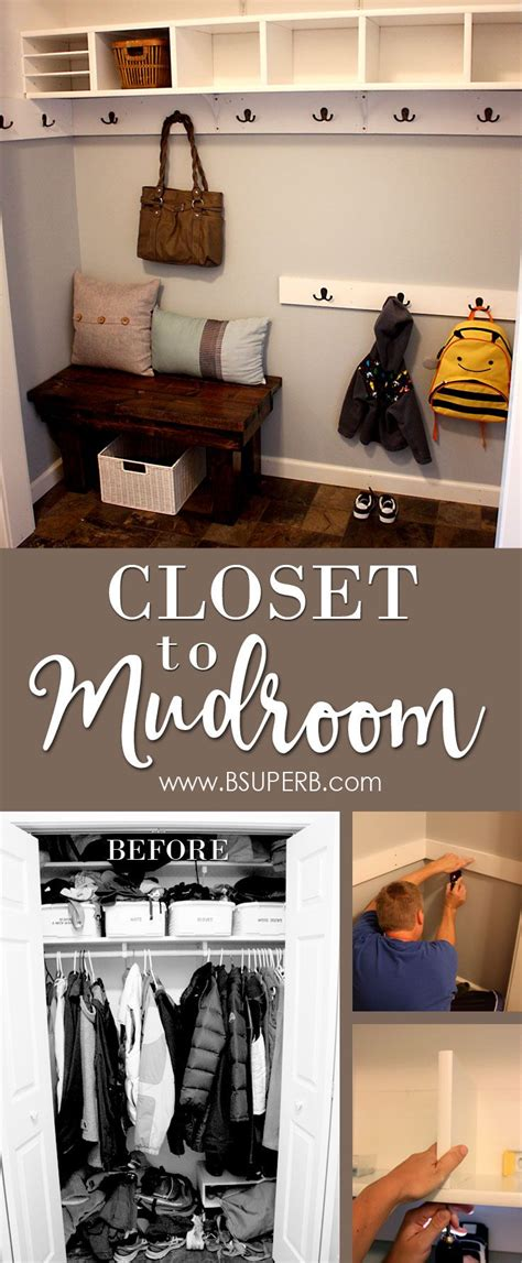 closet bench the 25 best entryway closet ideas on pinterest closet