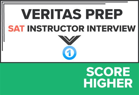 Veritas Mba Prep by Instructor Archives Test Prep Store