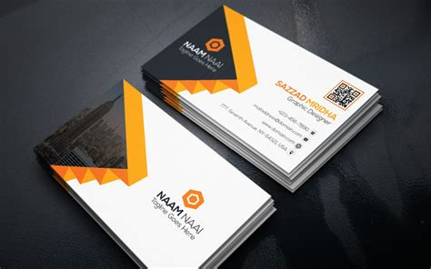 50 Free Business Card Templates by 50 Free World Best Creative Business Card Design Templates