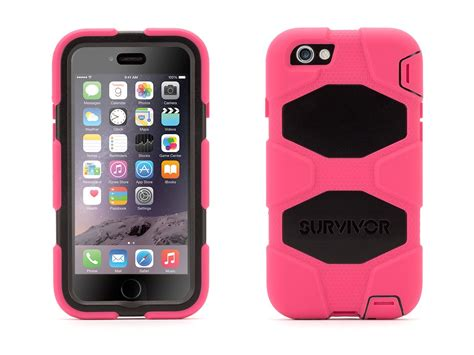 rugged iphone 6 6g 6s griffin iphone 6 6s rugged survivor all terrain