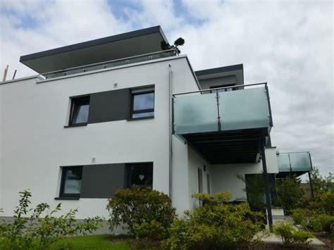 moderne mehrfamilienhäuser 5 familienhaus in butzbach emil vogt strasse