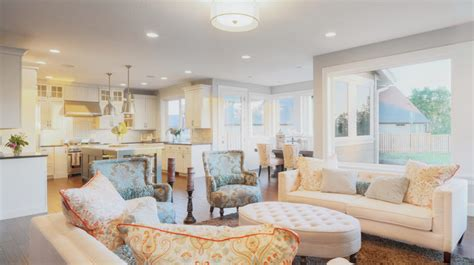 nantucket show home traditional living room vancouver  axiom luxury homes
