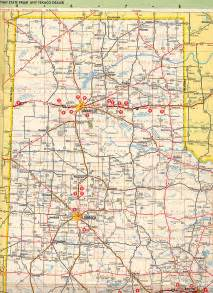 map of panhandle counties in panhandle images